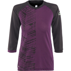 ION Scrub AMP 3/4 LS Tee Women pink isover